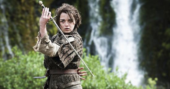 Đây là ai trong phim Game of Thrones? - 3