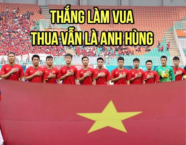 CĐV Việt Nam: Thắng làm vua, thua vẫn là anh hùng - 3