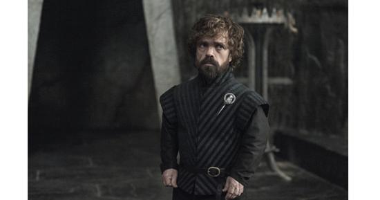Đây là ai trong phim Game of Thrones? - 4