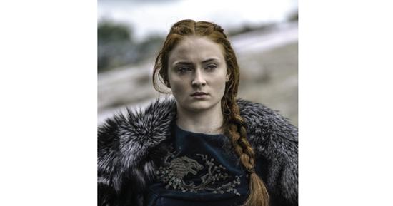 Đây là ai trong phim Game of Thrones? - 5