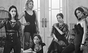 Ảnh teaser của nhóm nhỏ SNSD bị bóc mẽ photoshop thất bại