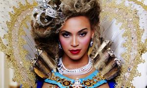 12 chòm sao tương ứng với bài hát nào của 'ong chúa' Beyoncé?