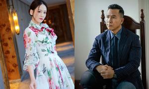 Cặp nam nữ chính cực xịn trong bom tấn hành động học đường Hoa ngữ