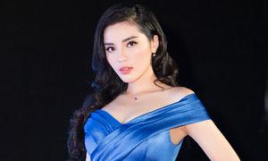 Kỳ Duyên nhận xét thí sinh Hoa hậu Việt Nam catwalk 'như đi chợ'