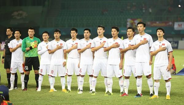 Nói vui vui vậy thôi, chúc đội tuyển Olympic Việt Nam sẽ tiếp tục làm nên kỳ tích trong trận bán kết.