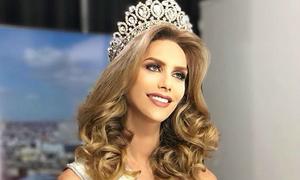 Hành trình trở thành Hoa hậu Hoàn vũ Tây Ban Nha của cậu bé chuyển giới
