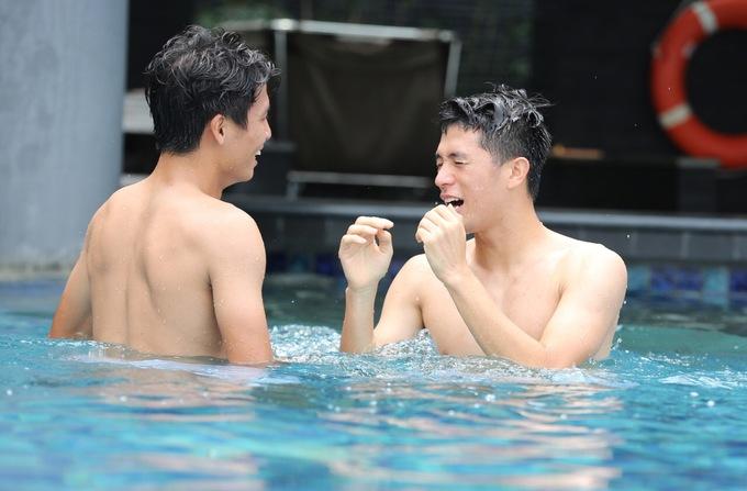 <p> Olympic Việt Nam sẽ có trận tranh HCĐ lúc 15h ngày 1/9, gặpUAE.</p>