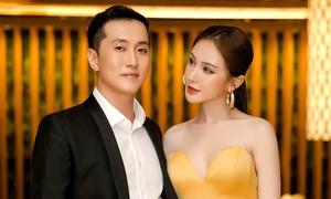 Kelly Nguyễn 'tình bể bình' bên bạn trai Hàn Quốc