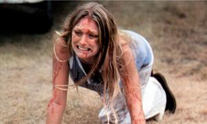 Nữ diễn viên chấp nhận 26 giờ hành xác để có 5 phút trên phim
