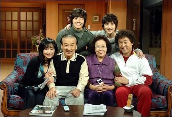 Đọ trí nhớ qua các bộ phim Hàn Quốc một thời