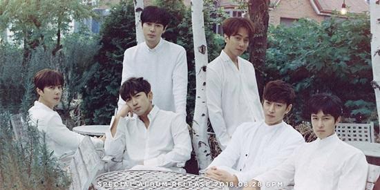 Thánh Kpop mới nhận ra đây là nhóm nhạc nam thế hệ đầu tiên nào?