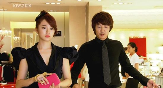 Đọ trí nhớ qua các bộ phim Hàn Quốc một thời - 1