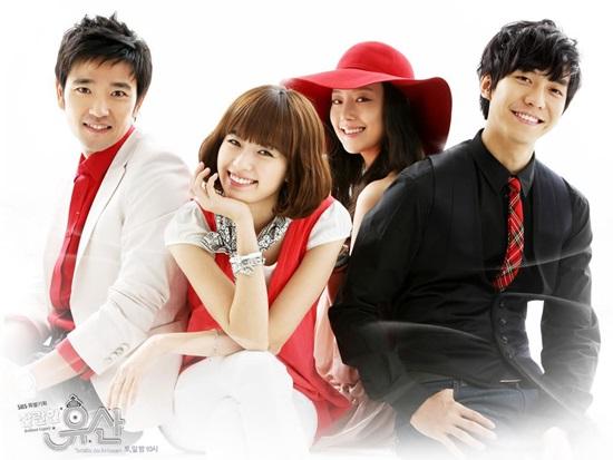 Đọ trí nhớ qua các bộ phim Hàn Quốc một thời - 2