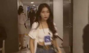 Hòa Minzy bị fan K-pop chỉ trích 'xâm phạm đời tư' BTS
