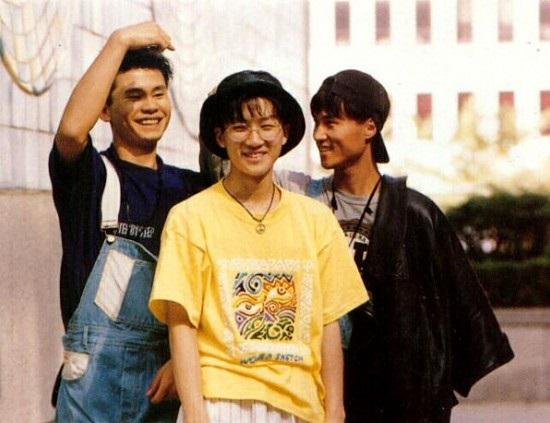 Thánh Kpop mới nhận ra đây là nhóm nhạc nam thế hệ đầu tiên nào? - 3