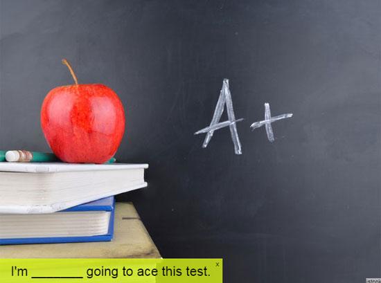Khả năng dùng từ tiếng Anh của bạn chuẩn đến đâu? (3) - 3