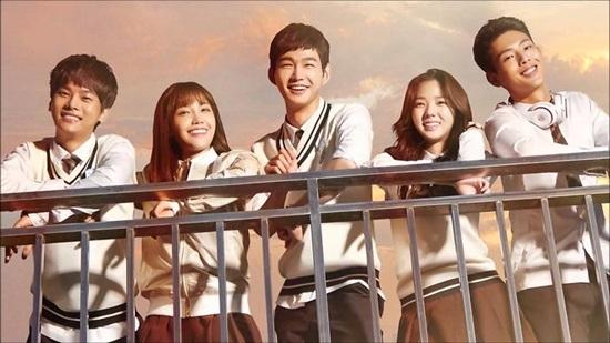 Đọ trí nhớ qua các bộ phim Hàn Quốc một thời - 4