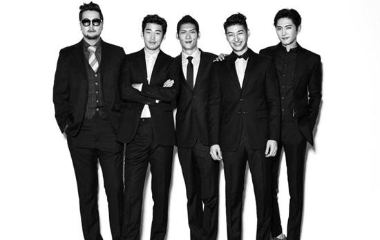 Thánh Kpop mới nhận ra đây là nhóm nhạc nam thế hệ đầu tiên nào? - 5