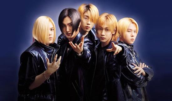 Thánh Kpop mới nhận ra đây là nhóm nhạc nam thế hệ đầu tiên nào? - 6