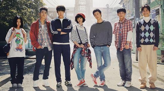 Đọ trí nhớ qua các bộ phim Hàn Quốc một thời - 7