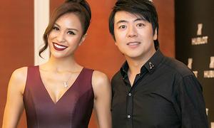 'Thần đồng âm nhạc' Lang Lang bất ngờ vì con gái Việt Nam quá xinh