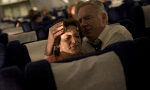 Bộ phim bị phản đối gay gắt vì gợi lại ký ức kinh hoàng vụ khủng bố 11/9