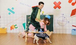 Kelvin Khánh, Khởi My hành hạ nhau trong tập cuối 'Gặp là chiến'