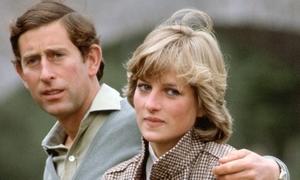 Hé lộ đoạn ghi âm Diana từng muốn hủy hôn với Charles
