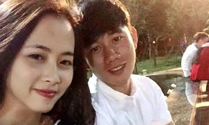Trước giờ Minh Vương ra sân tranh HCĐ, bạn gái kỷ niệm 999 ngày yêu