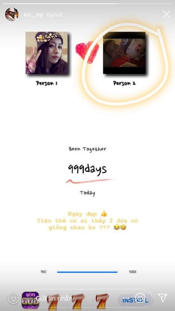 Bạn gái Minh Vương chia sẻ ảnh kỷ niệm tình yêu trước giờ