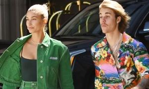 Hailey và Justin từng cãi nhau vì lý do 'lãng xẹt' này