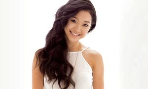 Cô gái mồ côi gốc Việt gây chú ý khi nhận vai chính trong phim Mỹ