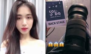 Hòa Minzy xin lỗi cộng đồng fan BTS nhưng vẫn khẳng định không làm gì sai