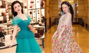 Angela Phương Trinh: Mới 23 tuổi đã thích mặc 'sến rện'