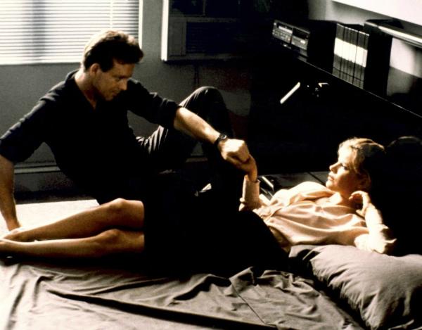 Một phim táo bạo như 50 sắc thái được ra mắt trước 30 năm.