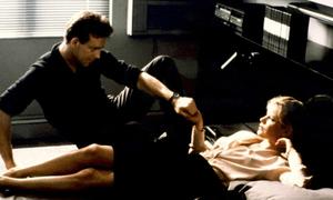 Bộ phim táo bạo khiến siêu sao Hollywood phải nhờ người đóng thế toàn bộ cảnh nóng