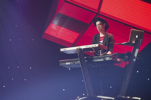 K-ICM có tên thật là Nguyễn Bảo Khánh (Sinh năm 1999), đến từ Sóc Trăng. Anh chàng là một phát hiện trong giới âm nhạc điện tử thời gian qua với khả năng biến organ thành bàn DJ và đàn tranh cùng biệt tài vừa bịt mắt vừa chơi đàn điêu luyện. Những video chơi nhạc của K-ICM nhận được hàng chục triệu view trên YouTube.