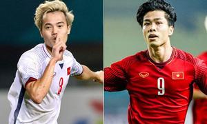 5 tuyển thủ sẽ không còn thi đấu cho U23 Việt Nam sau Asiad