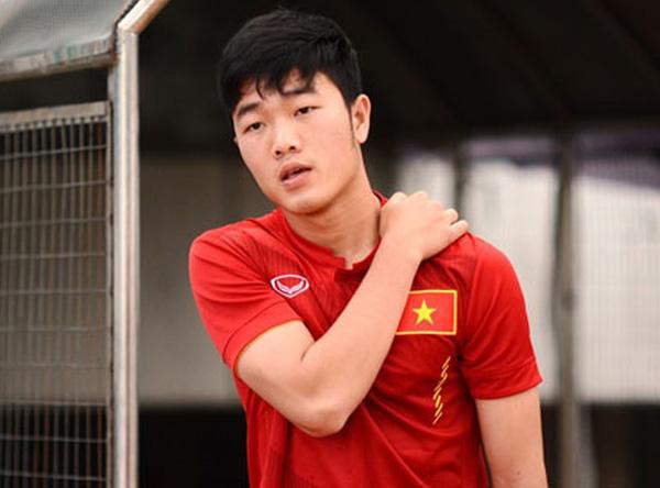 5 chàng soái ca sẽ không còn thi đấu cho U23 Việt Nam sau kỳ ASIAD - 3