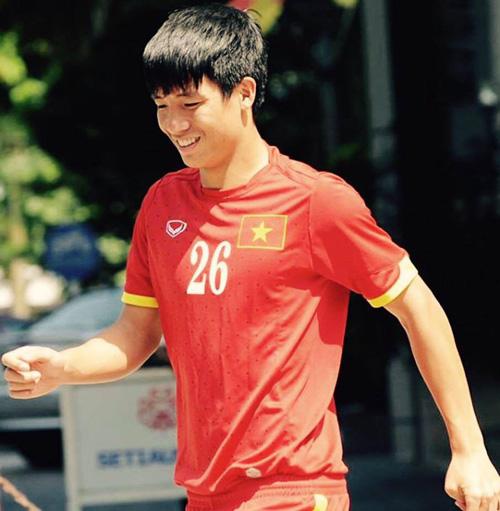 5 chàng soái ca sẽ không còn thi đấu cho U23 Việt Nam sau kỳ ASIAD - 4