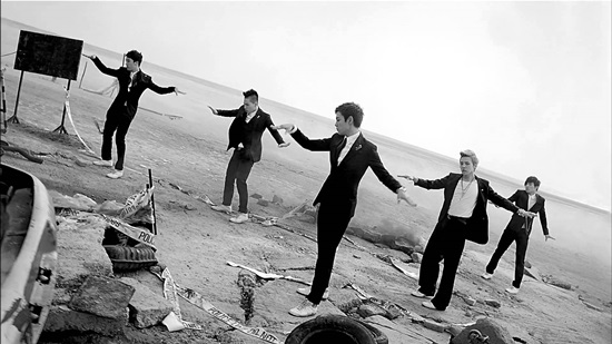 Đoán MV của Big Bang chỉ qua một cảnh quay (2) - 1