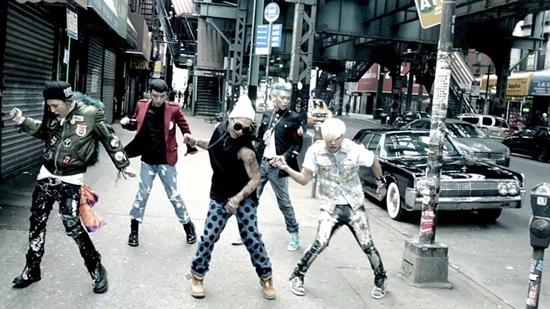 Đoán MV của Big Bang chỉ qua một cảnh quay (2) - 2
