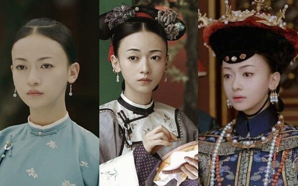 Diên Hy công lược đã kết thúc nhưng nhân vật Anh Lạc vẫn tạo nhiều tranh cãi về diễn xuất và khả năng hợp vai.