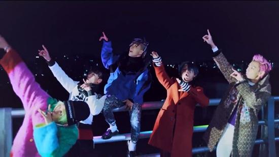Đoán MV của Big Bang chỉ qua một cảnh quay (2) - 4
