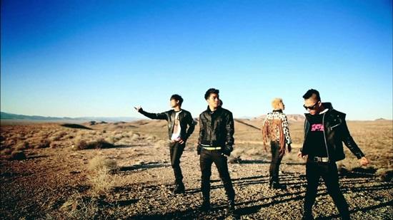 Đoán MV của Big Bang chỉ qua một cảnh quay (2) - 5