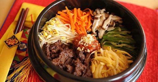 Bạn có biết các món ăn của Hàn Quốc này? - 1