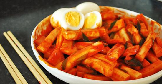 Bạn có biết các món ăn của Hàn Quốc này? - 3
