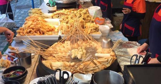 Bạn có biết các món ăn của Hàn Quốc này? - 4