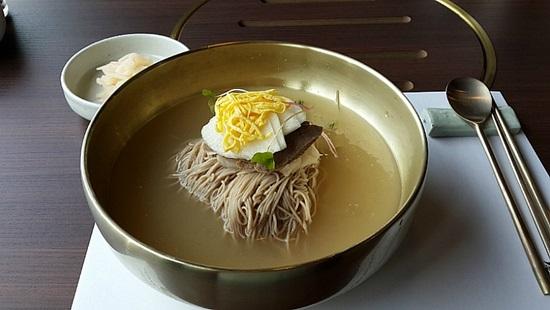 Bạn có biết các món ăn của Hàn Quốc này? - 5