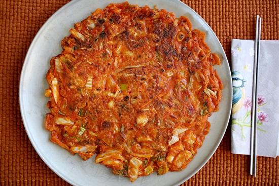 Bạn có biết các món ăn của Hàn Quốc này? - 8